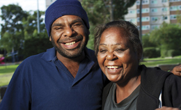 Cancer care for Aboriginal and Torres Strait Islander Peoples